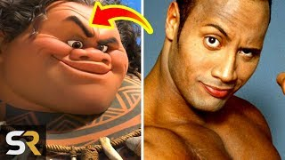 10 WWE References You Missed in Animated Movies
