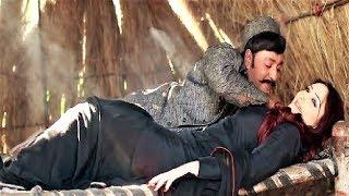 Shahid Khan, Sumbal Khan - Pashto HD film KHANADANI JAWARGAR song Teaser | Mini Di Bacha Pa Malangy