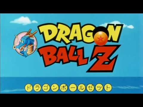 Dragon Ball Z - Season One DVD Opening