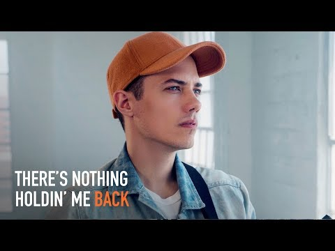 SHAWN MENDES - There's Nothing Holdin' Me Back [English + Spanish]