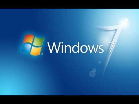 How to Format and Install Windows 7 32/64 bit [HD]