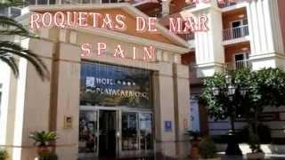 Playacapricho  Hotel - Roquetas De Mar - Spain