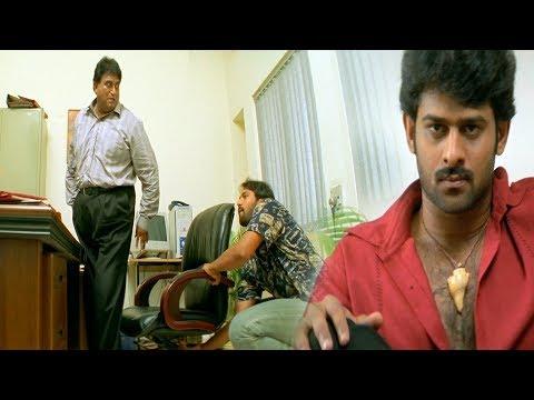 Xxx Mp4 Prabhas All Time Best Movie Scene Prabhas Telugu Comedy Show Time Videos 3gp Sex