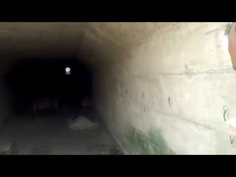 Underground haunted tunnel discovered at Kaptai