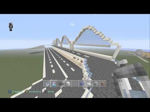 Minecraft: San Antonio International Airport Update #1