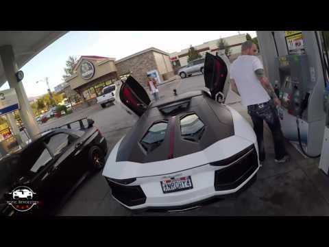 Lamborghini review part 1