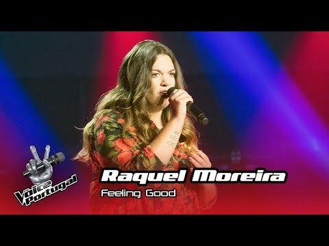 Xxx Mp4 Raquel Moreira Quot Feeling Good Quot Prova Cega The Voice Portugal 3gp Sex