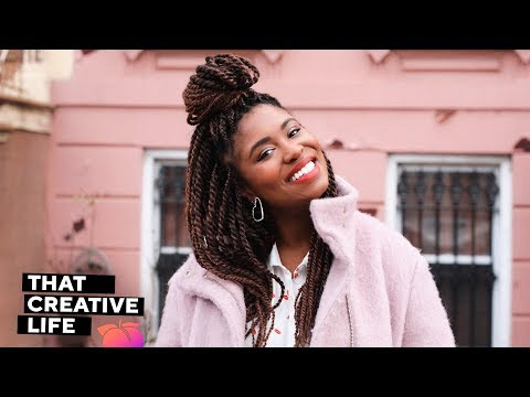 Akilah Hughes - Writing a Book & Diversifying Your Creative Outlets (#10)