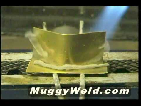 Brass Repair with Silver Solder Paste