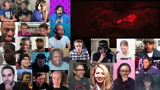 The Batman Camera Test Teaser Reaction Mashup