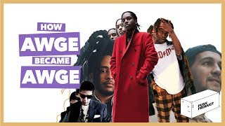 How AWGE Became AWGE (The Real Story) 2019
