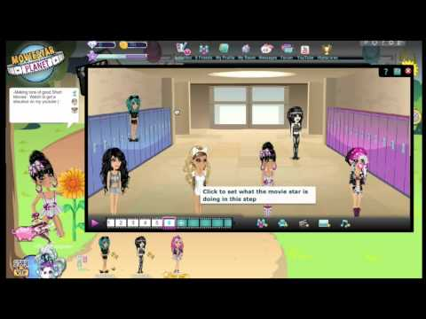 HOW TO MAKE GOOD SHORT MOVIES ON MSP!!