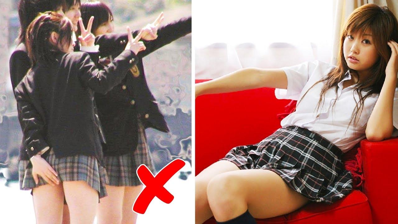 15 Ejemplos de la etiqueta japonesa que te volverán loco