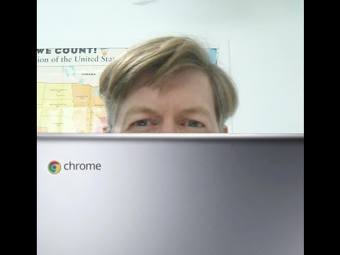 How to make a call to a telephone with a chromebook