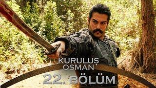 Kuruluş Osman 22. Bölüm