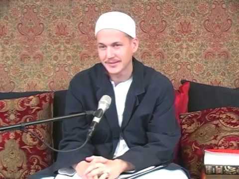 Download Shaykh Dr. Yahya Rhodus - Disciplining the Soul (Imam al-Ghazali's Ihya) MP3 Gratis