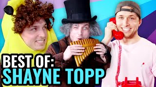 Download BEST OF SHAYNE TOPP (Try Not To Laugh) Video