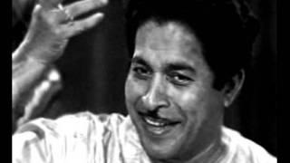 कैवल्याच्या चांदण्याला Kaivalycha - Pt. Jitendra Abhisheki