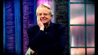 Your Groom Is A Cheater (The Jerry Springer Show)