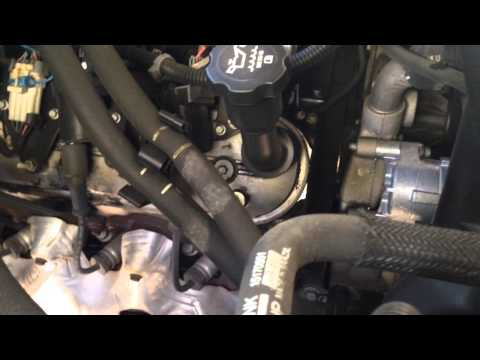 2003 suburban spark plugs and wires