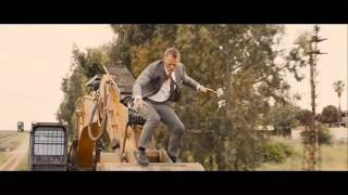 Skyfall - Opening part 2