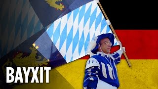 The Fight For An Independent Bavaria