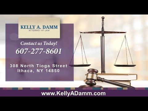 Kelly A. Damm Attorney at Law | Ithaca NY Attorneys