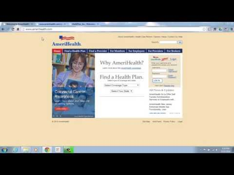 Review of Amerihealth NJ Individual Health Plans