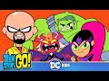 Download Teen Titans Go! | We're Bad Guys Now! | DC Kids MP3,3GP,MP4