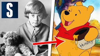The Messed Up Origins of Winnie the Pooh | Disney Explained - Jon Solo