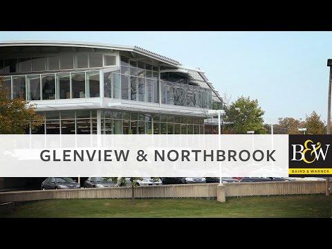 Chicago Neighborhoods - Glenview & Northbrook