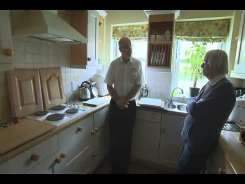 Replacement Kitchen Doors & Worktops - Dream Doors - UK