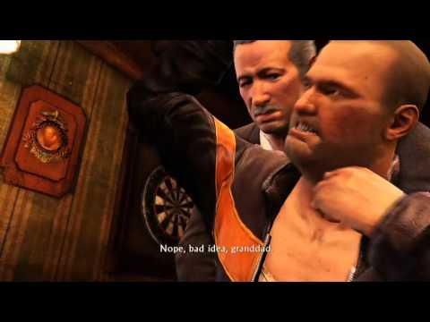 Uncharted 3 part 1