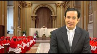 Thế Giới Nhìn Từ Vatican 10/5 – 16/5/2013