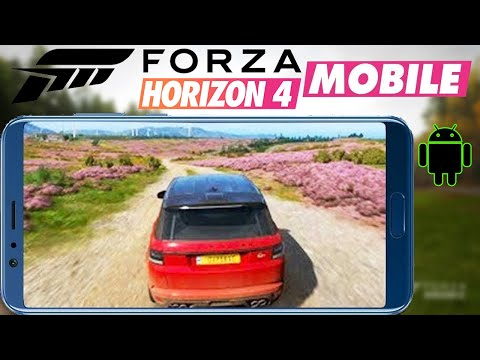DOWNLOAD Horizon 4 electronics Free In MP4 and MP3