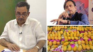 Jan Gan Man Ki Baat, Episode 275: Shashi Tharoor