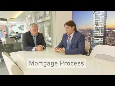 3. Getting Pre-Approved for a Mortgage