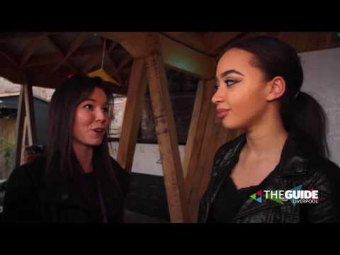 Threshold Festival 2016: Tabitha Jade | The Guide Liverpool