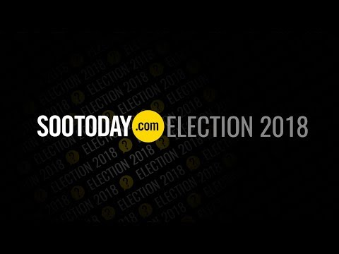 Live election coverage