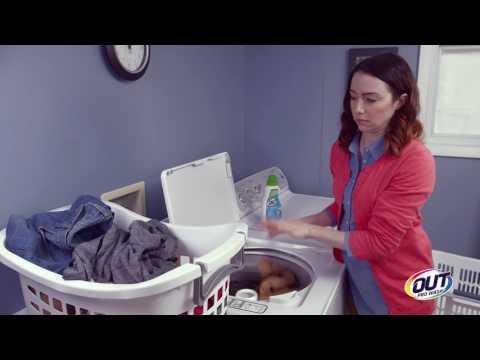 Out ProWash Workwear Odor Eliminator Detergent