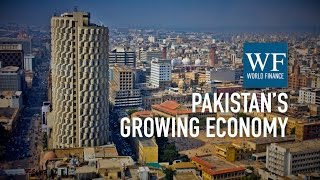 AKD Investment Management on Pakistan's growing economy