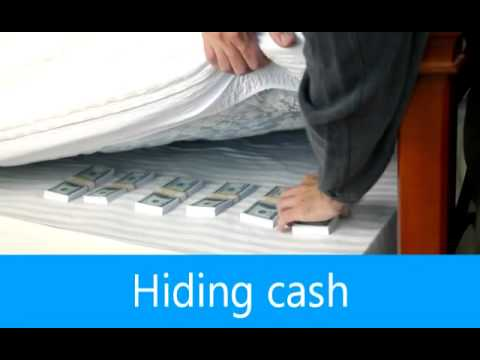 Wisconsin Divorce Lawyers - Hiding Income & Assets