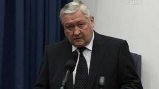 Встреча с В.Трубниковым, легендой российской разведки
