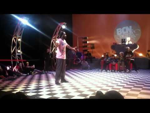 BCN Top Styles Vol.3 (Poppin) Final: Slowboog vs Flex