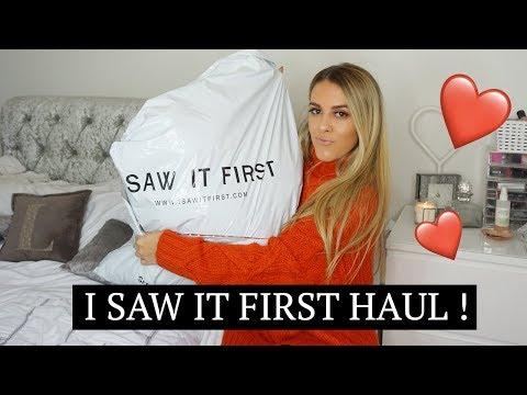 Xxx Mp4 I SAW IT FIRST HAUL TRY ON 40 Off LAUREN FAYE 3gp Sex