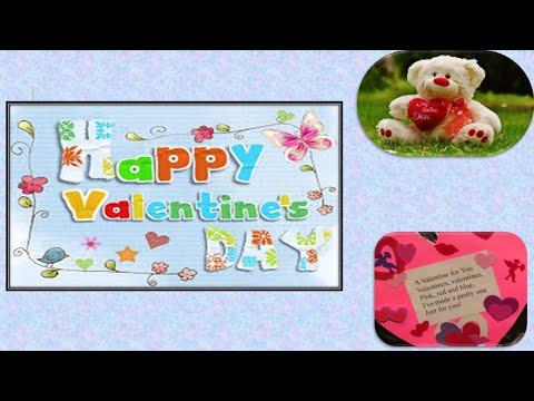 Valentine's day quotes for kids. Happy Valentine's day.