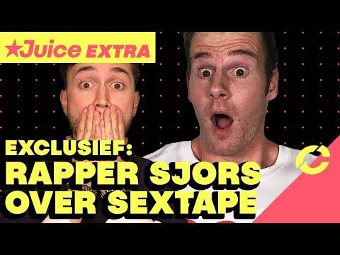EERSTE REACTIE RAPPER SJORS OP PORNO VIDEO | JUICE - CONCENTRATE