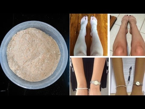 Homemade Skin Whitening Face And Body Wash   Get Fair Skin In Just 20 Minutes