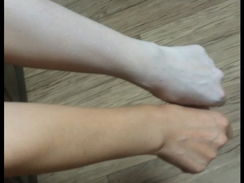 Skin Whitening Permanent For Whole Body (Guaranteed 100%)
