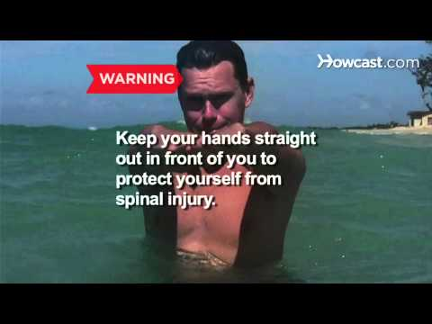 How to Body Surf